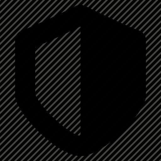antivirus, insurance, protect, shield, web icon