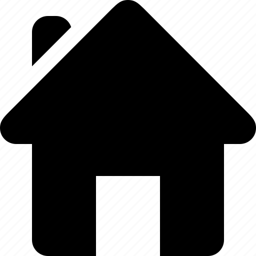 building, home, house, web icon