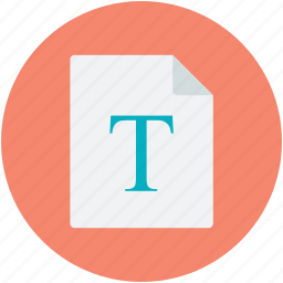 computing, resize, text format, text size, text tool icon