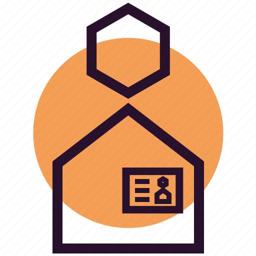 badge, consultant, employee, person, web icon