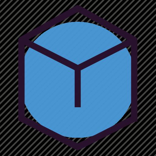 box, commodity, good, product, seo, shipment, web icon