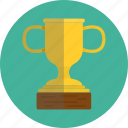award, cup, reward, win icon