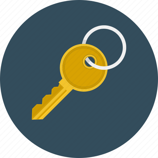 Open, key icon - Download on Iconfinder on Iconfinder