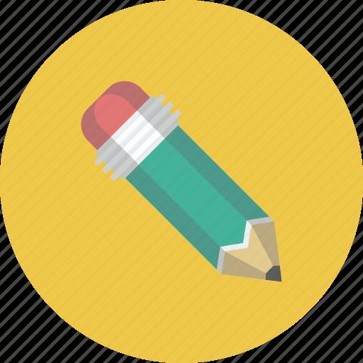 edit, modify, pen, pencil, writing icon