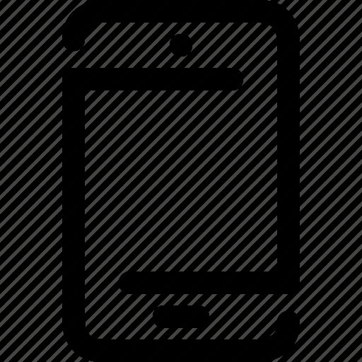 device, phone, smartphone icon