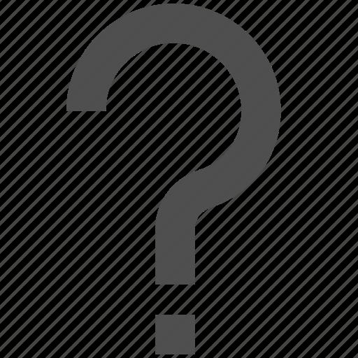 ?, app, question, question mark, web, website icon