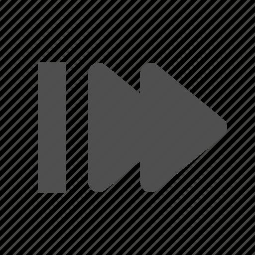 app, forward, next, web, website icon