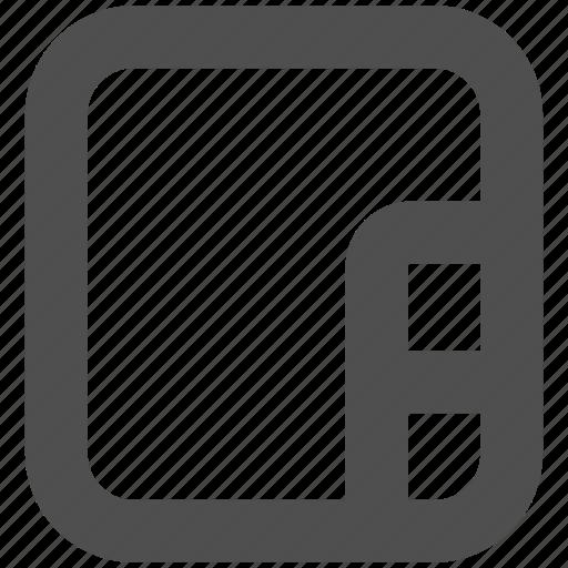 app, book, contact book, note, web, website icon