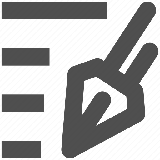 app, edit, list, web, website, write icon