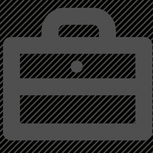 app, bag, buggage, business, web, website icon