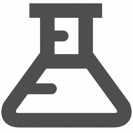 app, science, test tube, tube, web, website icon