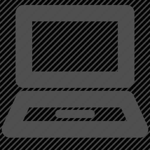 app, laptop, macbook, notebook, web, website icon