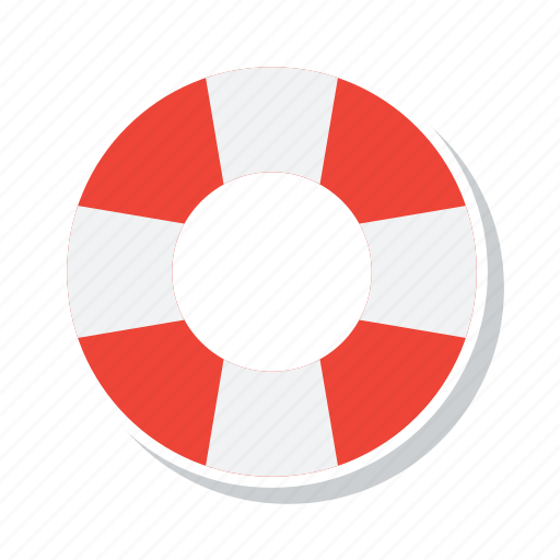 protection, safe guard, security, shield, swimming icon
