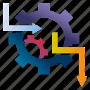 cogwheel, engineering, gear, mechanical, mechanism, resources, setting