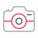 camera, capture, dslr, gadget, photo icon