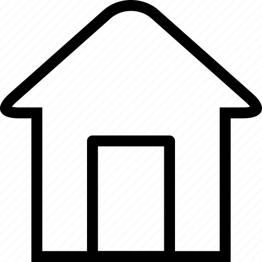 construction, home, house, hut icon