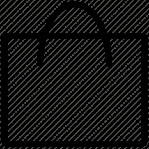 bag, buy, handbag, shopping icon