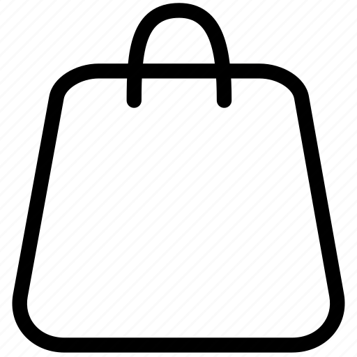 accessory, fashion, female, purse icon