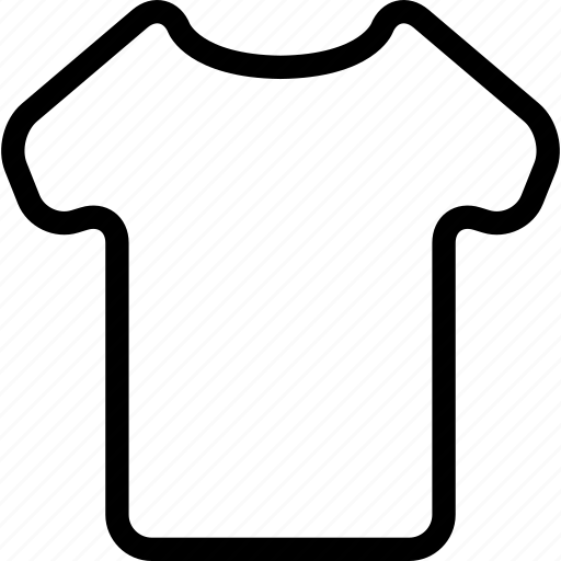 clothes, clothing, shirt, tshirt icon