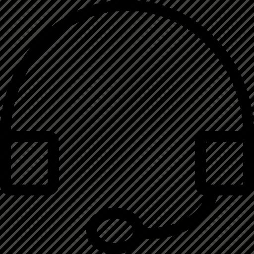 audio, headphone, headphones, sound, web and mobile ui icon