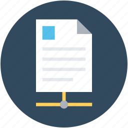 file share, server storage, shared docs, shared documents, shared files icon