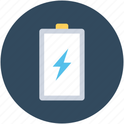 battery charge, battery level, battery status, mobile battery, mobile charging icon
