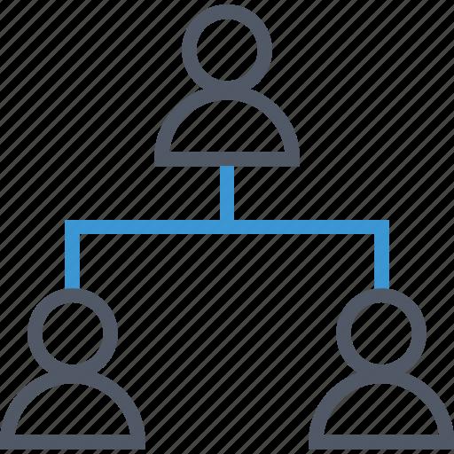 communication, group, team icon