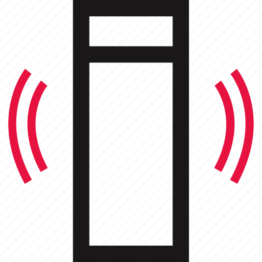 communication, online, server, wifi icon
