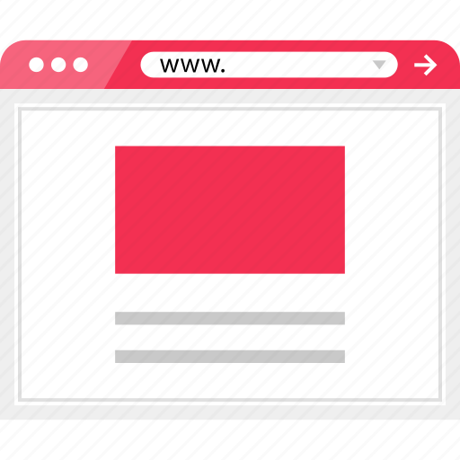 blog, header, page, post icon