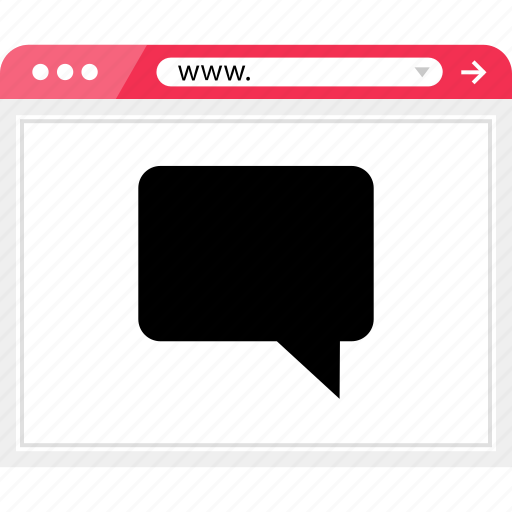 chat, check, mark, online, talk, wireframe icon