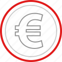 fund, funds, pay icon