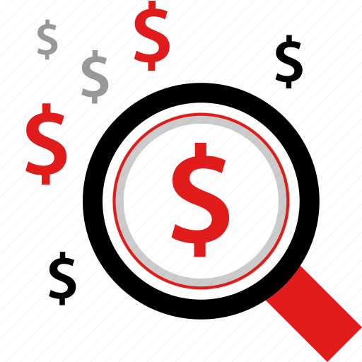 funds, pay, payment icon