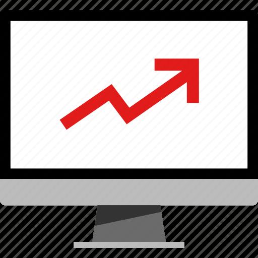 mac, online, pc, web icon