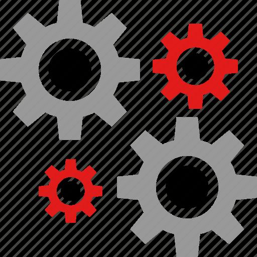online, work, workforce icon