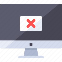 analytics, browser, maintenance, not found, video icon