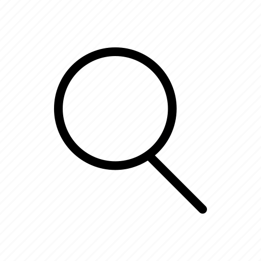 Find, magnifier, magnifying, search, zoom icon - Download on Iconfinder