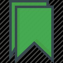 bookmark, bookmarks, favourites, favs, flag icon