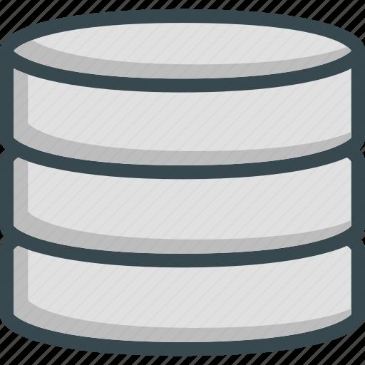 data, database, mysql, server, sql, storage icon
