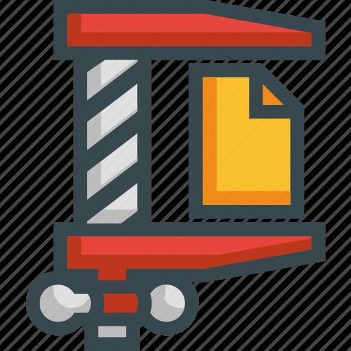 compress, compressor, data, shrink, zip icon
