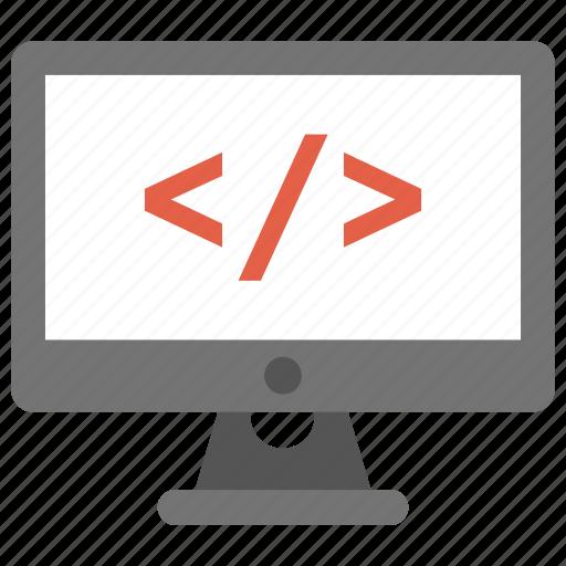 html, hypertext markup language, programming interface, web development, web page icon