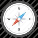 cartography, compass, gps, navigation, navigator compass icon