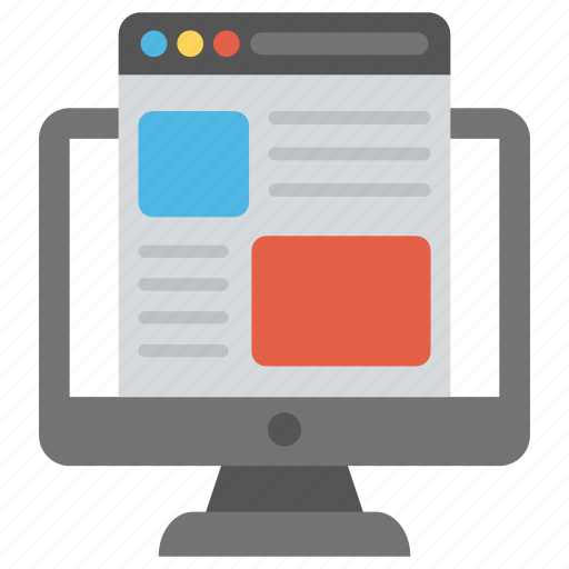 web design, web layouts, web page, web template, website icon
