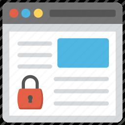 antivirus software, information security, online protection, web application security, web security icon