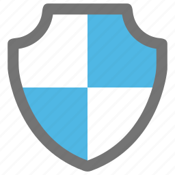crest, guardian, protection, security, shield icon
