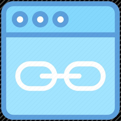 link building, seo, seo marketing, seo service, web seo icon