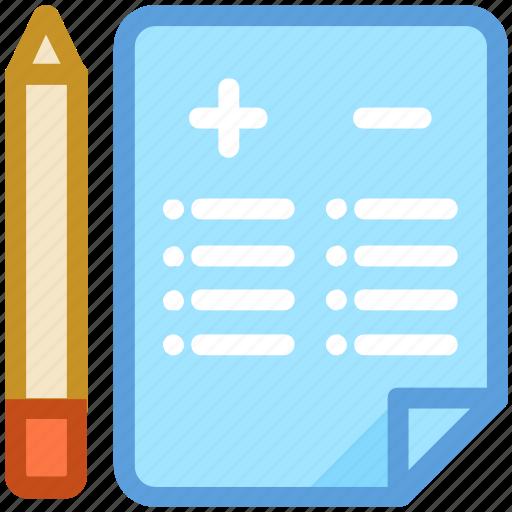 blog, cms, content, content management, pencil icon