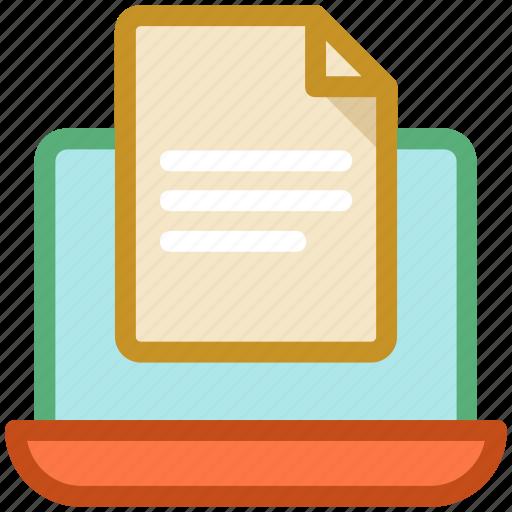 archive, data storage, digital data, online data, online documents icon