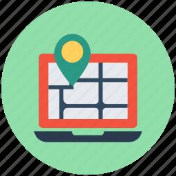 destination, direction finder, global positioning system, gps, navigation icon
