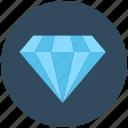 diamond, gem, gemstone, moonstone, precious stone