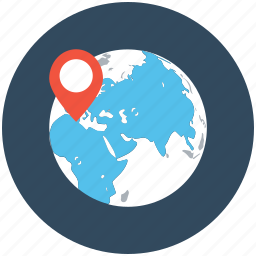 direction finder, global positioning, gps, map pointer, navigation icon